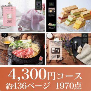 【4,300円コース】 ききょう