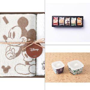 Disney ミッキーマウス モダンプレイ タオルセット 3点セット
