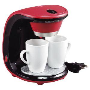 <メリート>2カップコーヒーメーカー クチュール
