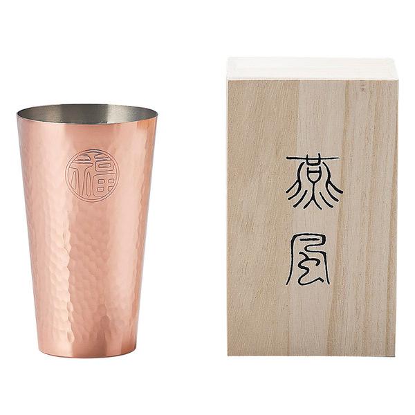 純銅タンブラーミラー(1客)