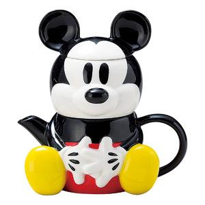 Disney ミッキーティーフォーワン