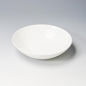 WEDGWOOD(ウェッジウッド) ワイルド ストロベリー ホワイト ボール22cm