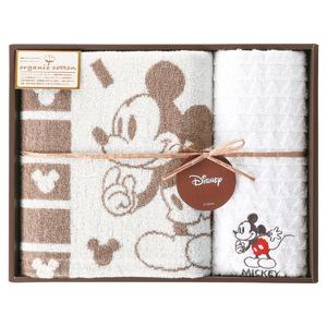 Disney ミッキーマウス モダンプレイ タオルセット
