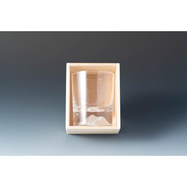 【ALPS】ロックグラス(木箱入)1客