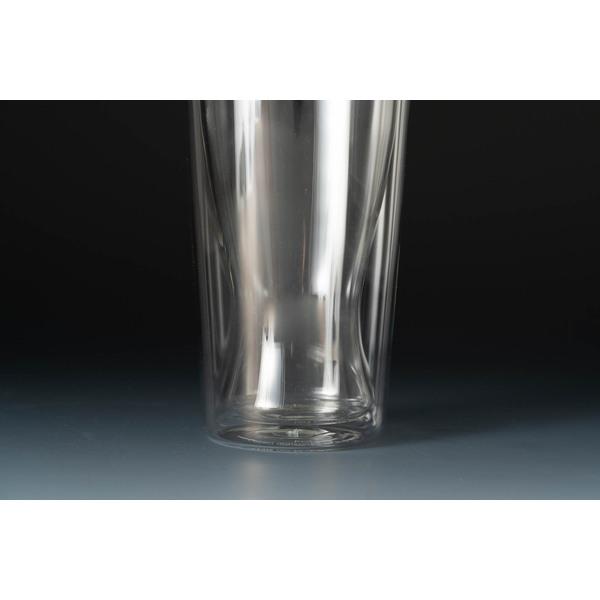 スカル ダブルウォールグラス35