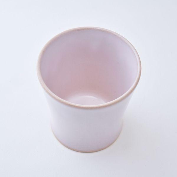 萩焼 花景色 マルチカップペア