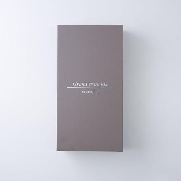 【グランフランセ】フェイスタオル2P