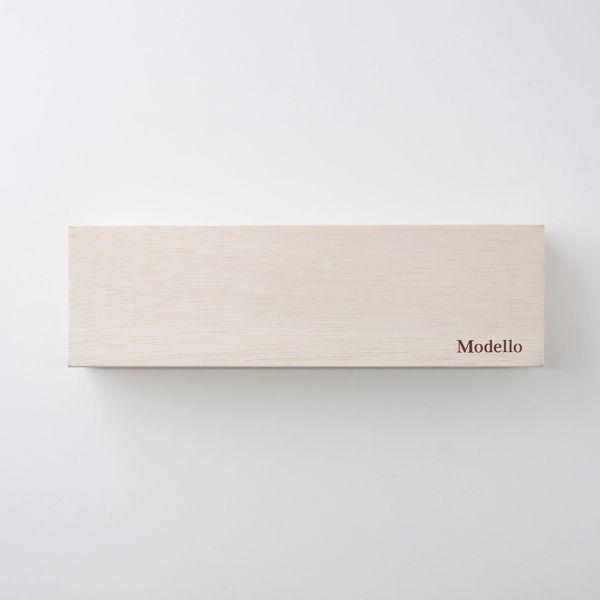モデーロ洋服ブラシ(木箱入)
