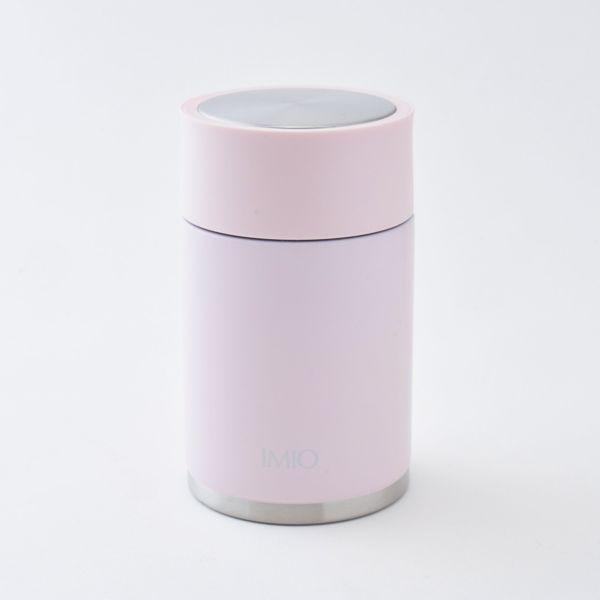 コンパクトランチポット(ピンク)