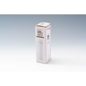 <フォルテック>スリムマグボトル300ml(W)