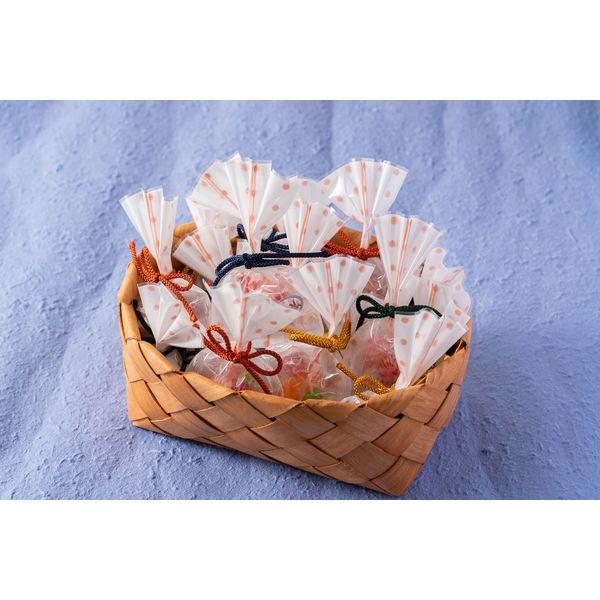 記念品 お菓子・食品 花てまり