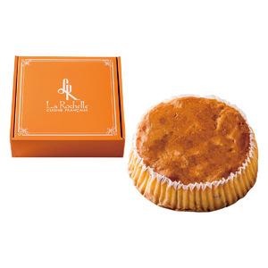 ラ・ロシェル オレンジケーキ