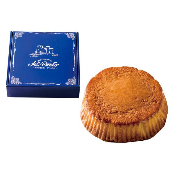 アルポルト チーズケーキ