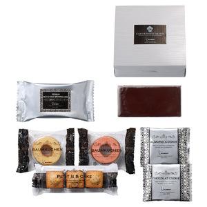 濃厚チョコブラウニー&焼菓子A