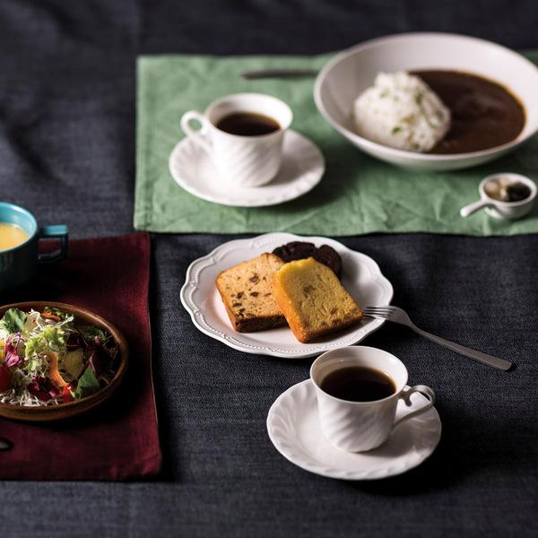 シェ・タカ コーヒー&スティックアソート