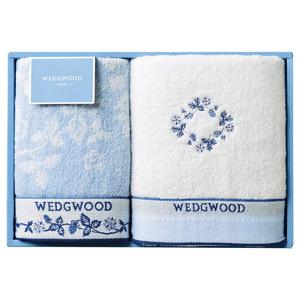WEDGWOOD(ウェッジウッド) タオルギフトFW