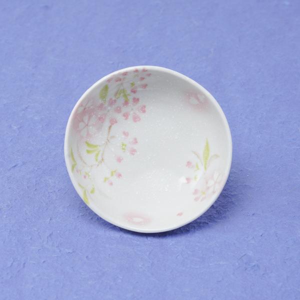 記念品 和食器類 花だより小鉢6個組