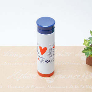 marie claire(マリークレール) ILovePARISマグボトル0.3L
