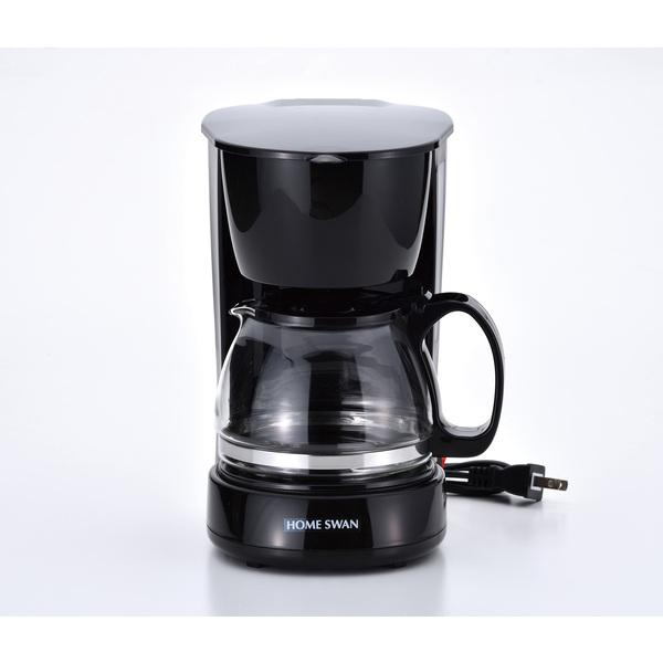 HOMESWAN コーヒーメーカー5カップ