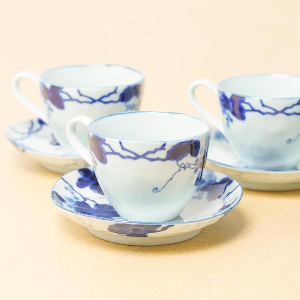 藍染ぶどうコーヒー5客