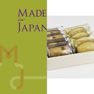 Made In Japan(メイドインジャパン) MJ21 【20,800円コース】 2点セット