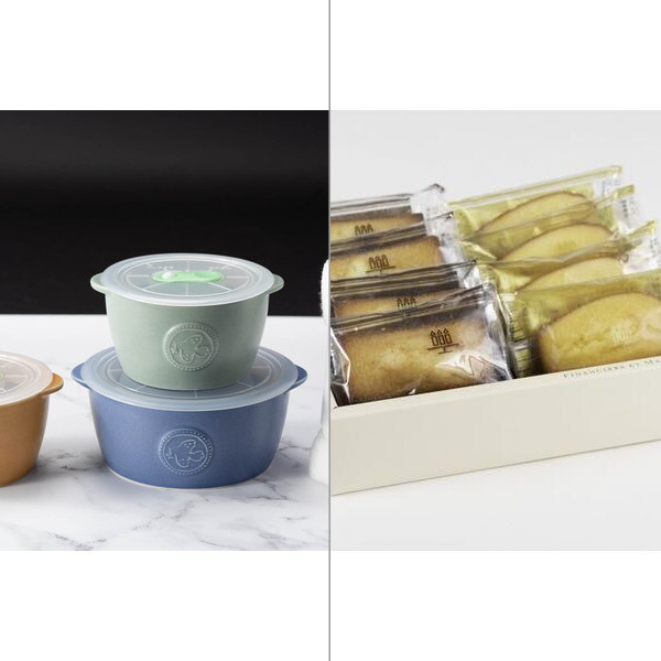 【フェリーチェ】レンジパックセットS タオル付 2点セット